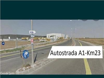 Vanzare teren 10 Ha km 23 A1