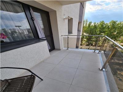 Apartament 2 camere de inchiriat cu loc parcare Titan Hils Pallady