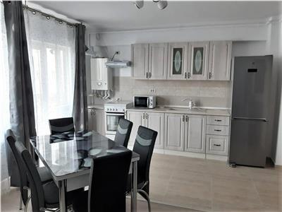 Vanzare apartament 3 camere cu loc de parcare Titan SunPark Residence