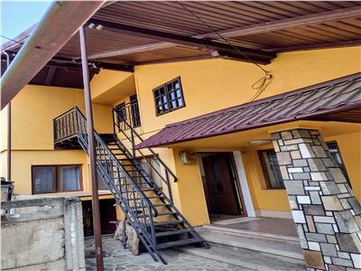 Campina casa D+P+ pod teren  178 mp-central  bd.Carol I