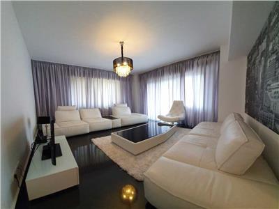 Apartament 3 camere, mobilat lux, zizin, nerva traian