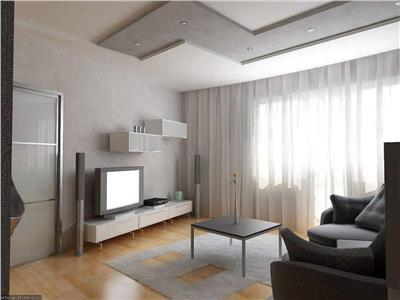 Apartament 3 camere-85mp-auchan titan