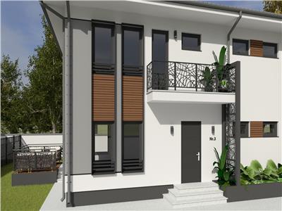 Vanzare Vila tip Duplex in Ciorogarla
