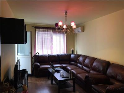 Vanzare apartament 4 camere Rahova Margeanului Buzoieni