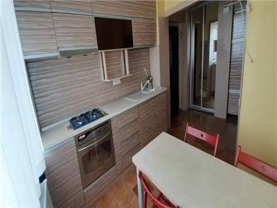 Apartament 3 camere decomandat Berceni/Grand Arena etaj 10