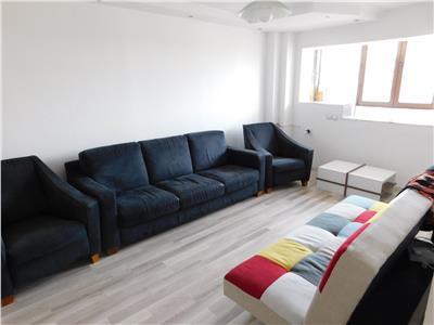 Apartament 3 camere decomandat - Nicolae Titulescu - Banu Manta