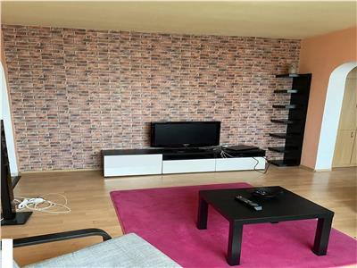 Apartament 3 camere renovat total Parc Moghioros