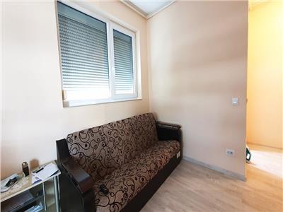 Vanzare 2 camere, tip studio, Complex Avangarde - Militari Residence