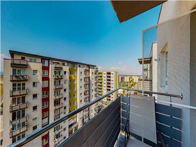 Apartament 2 camere avantgarden bartolomeu mobilat utilat