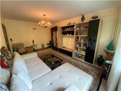 Vanzare apartament 4 camer, propser plaza, parc sebastian