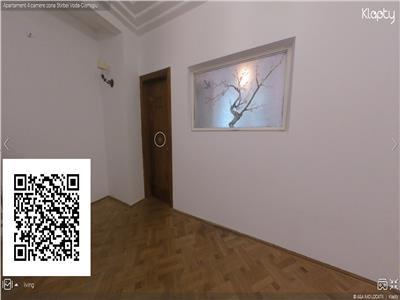 Apartament 4 camere,zona stirbei voda-cismigiu
