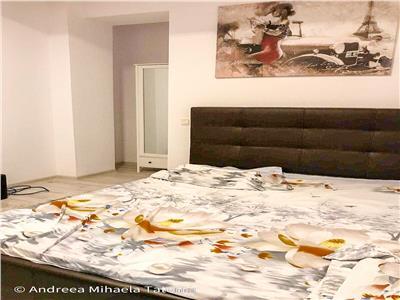 Apartament 2 camere complet mobilat si utiliat in militari residence