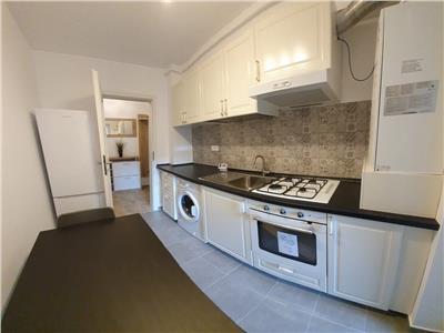 Apartament 2 camere Metrou Dimitrie Leonida- bloc nou