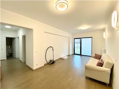 Apartament 2 camere, parcare subterana, albert mrs smart ploiesti