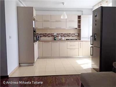 Apartament 3 camere in militari residence, complet mobilat, utilat
