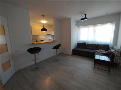 Inchiriere apartament 4 camere modern, mobilat utilat complet MegaMall