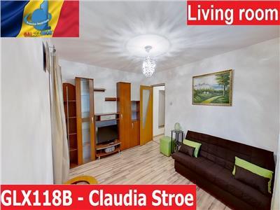 Inchiriere apartament 2 camere BERCENI - GIURGIULIU Almasu Mare nr. 4