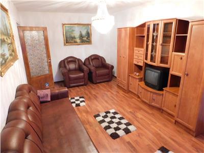 Apartament 2 camere decomandat 53 mp etaj 4/8 bloc 1980 - Titan