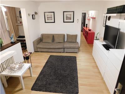 Apartament 3 camere Nicolae Grigorescu bloc tip C - et 3/4 - Titan