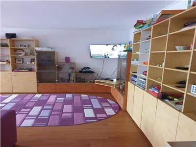Apartament 3 camere -metrou- cartier brancoveanu
