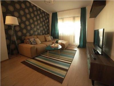 Vanzare apartament 2 camere bloc nou Bucurestii Noi