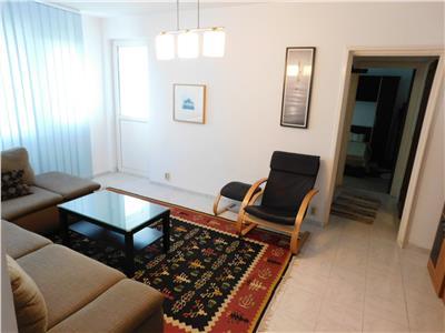 Apartament 2 camere 55 m2 - 9/10 - Liviu Rebreanu - Metrou Titan