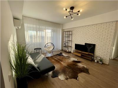 Apartament 2 camere parc crangasi renovat total
