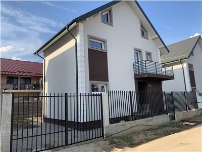 Casa individuala-Mutare imediata-4camere/3bai