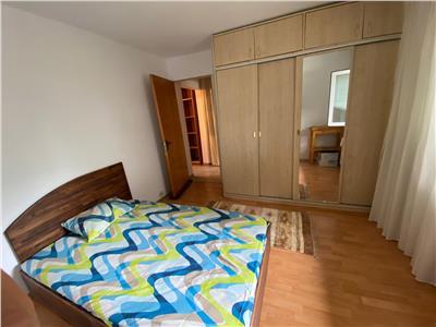 Inchiriere apartament 3 camere Baneasa Lacul Herastrau
