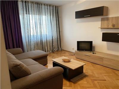 Inchiriere apartament 3 camere decomandat Politehnica/Lujerului