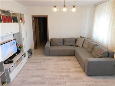 Apartament 3 camere renovat complet - Liviu Rebreanu - Titan