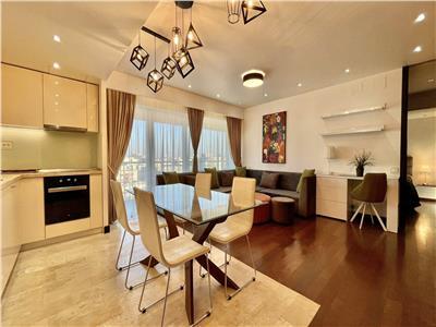 2 camere Alia Apartments Kiseleff Arcul de Triumf Domenii Herastrau