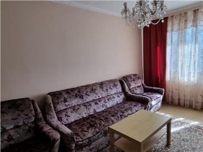 Vanzare apartament 3 camere etaj 6 ,zona Salajan