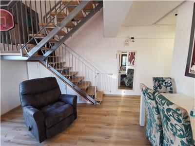 *tur video ii duplex 3 camere serena parcul carol, parcare, 2 terase
