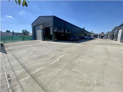 Inchiriere hala, constructie noua, zona Parcul Industrial Ploiesti