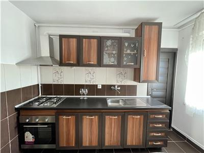 Inchiriez apartament cu 2 camere, mobilat si utilat, zona E.ON