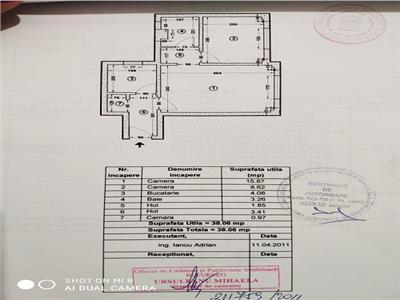 9021 Apartament 2 camere Drumul Taberei-Raul Doamnei- Chilia Veche