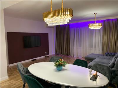 Apartament 3 camere renovat complet - New Town - Metrou Dristor