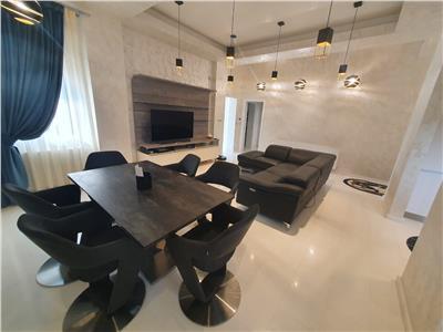 Inchirire penthouse  Ploiesti, zona Ultracentrala Prima inchiriere
