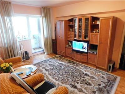 Apartament 2 camere  etaj 5/10 - Ramnicu Sarat - Dristor