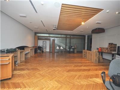 Inchiriere spatiu de birou in zona Aviatiei - Herastrau
