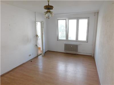 Apartament 2 camere decomandat Nicolae Grigorescu etaj 5/8 - Titan