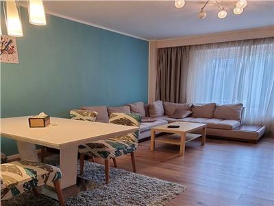 Apartament cu 3 camere langa metrou Piața Iancului | 87 mp