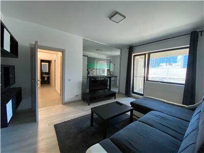 Inchiriere apartament 2 camere Grozavesti-LUX-Bloc Nou