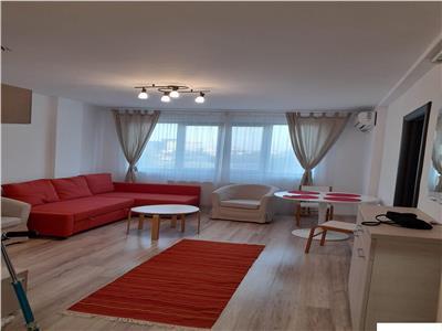 Apartament 2 camere bloc nou Crangasi cu centrala termica