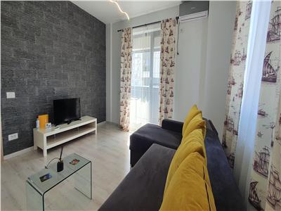Inchiriere Apartament cu 2 camere in Complex Quarto Cartier Brancusi