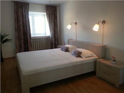 Inchiriere apartament 3 camere Unirii LOC DE PARCARE