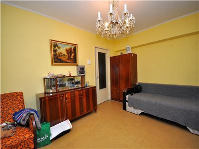 Braila Calea Calarasilor vanzare apartament 2 camere cu centrala