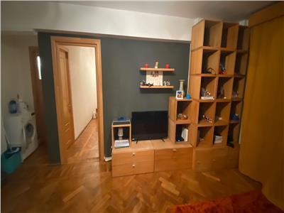 Apartament 2 cam et 3/8 Calea Victoriei- Capsa