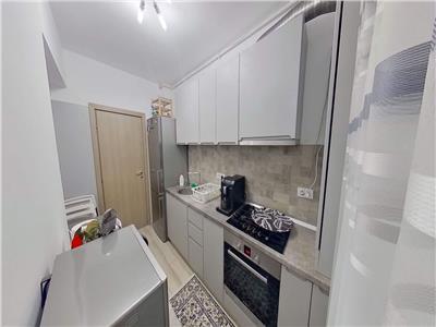 Apartament 2 camere, Grozavesti/Novum - Loc de parcare
